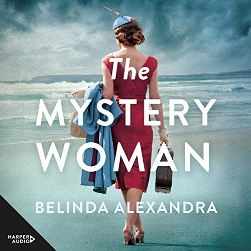 The Mystery Woman cover art