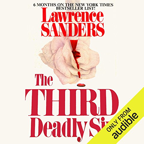 Couverture de The Third Deadly Sin
