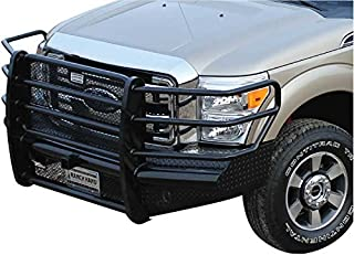 Ranch Hand FBF111BLR Legend Front Bumper for Ford HD