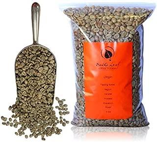 Nicaragua Limoncillo Pacamara Natural (5 LB) Unroasted Green Coffee Beans - Shade Grown