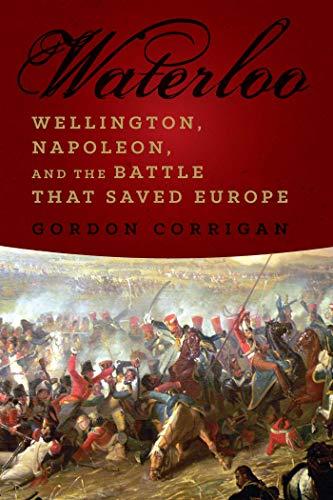 Waterloo · Moly