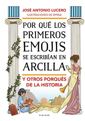 Por qué los primeros emojis se escribían en arcilla de José Antonio Lucero