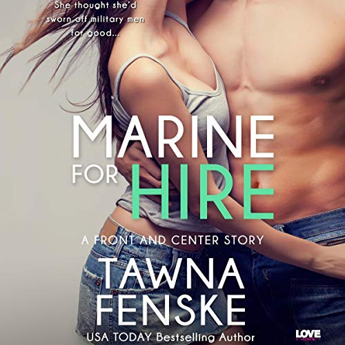 Marine for Hire cover art