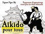 Aïkido pour tous - Tome 1 de Ngoc-My Nguyen