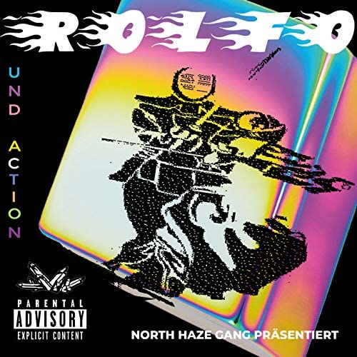 North Haze Gang feat. Rolfo