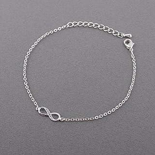 Bracelets Women love Infinity sign