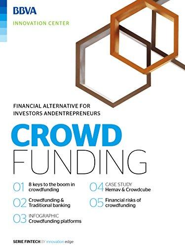 Ebook: Crowdfunding (Fintech Series) (English Edition) eBook: BBVA Innovation Center, Innovation Center, BBVA: Amazon.es: Tienda Kindle