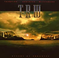 Rivers of Paradise by Trw (2007-06-26)