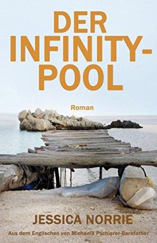 Der Infinity-Pool: Urlaub im Jetzt