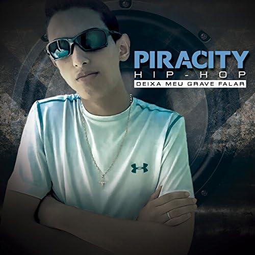 Piracity Hip-Hop