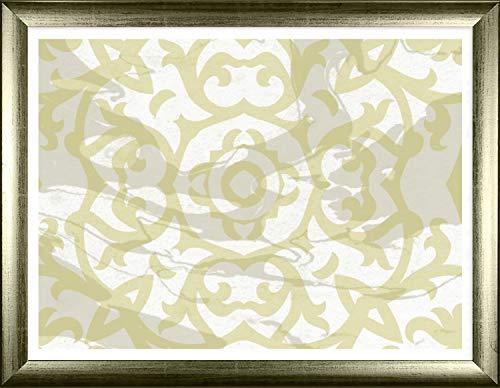 Home Decoration Colonia hoogwaardige fotolijst hout materiaal profiel bekleed met premium foil - grote keuze aan kleuren 60 x 134 cm of 134 x 60 cm