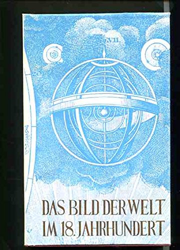 Das Bild der Welt im 18. Jahrhundert - ein Auszug aus Zedlers Universal-Lexikon.
