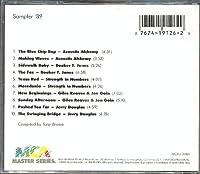 Mca Masters Series Sampler 89