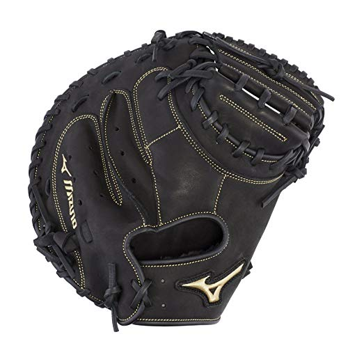 Image of the Mizuno GXC50PB3 MVP Prime Baseball Catcher's Mitts, 34