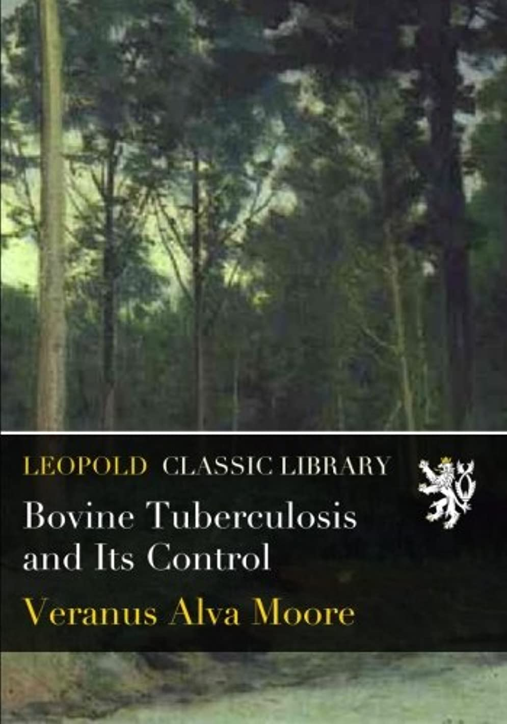 影響を受けやすいです聴覚策定するBovine Tuberculosis and Its Control