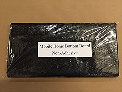 Mobile Flex Bottom Board Material - 4 x 14 Feet