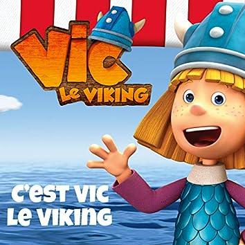 C'est Vic Le Viking