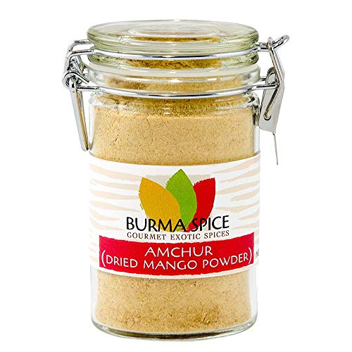 Amchur | Dried Green Mango Powder |…