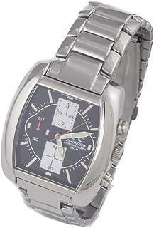 Chronotech Orologio Cronografo Quarzo Uomo con Cinturino in Acciaio Inox CT7159-02M