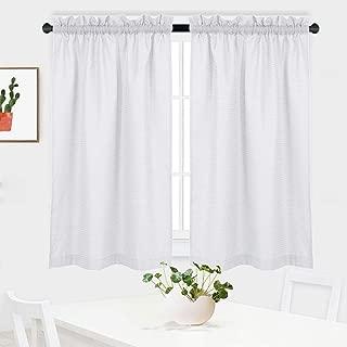 Best 45 kitchen curtains Reviews