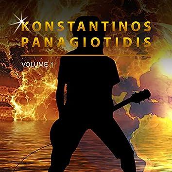 Konstantinos Panagiotidis, Vol. 1