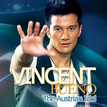 The Austrian Idol - Vincent Bueno