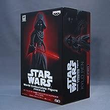 Awakening world of Star Wars / Force Collectable figures PREMIUM -KYLO REN (Cairo-Ren) - All one Banpresto prize