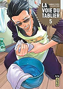 La voie du tablier Edition simple Tome 5