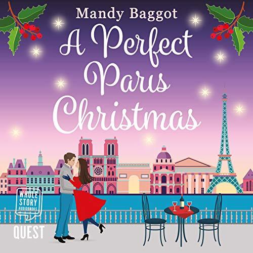 Couverture de A Perfect Paris Christmas