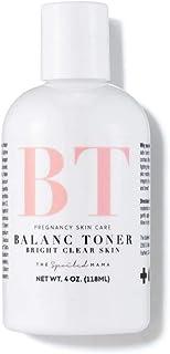 Balanc Blemish Toner   Pregnancy Safe   Acne Treatment   Aloe Vera & Witch Hazel   Vitamin C