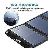 Zoom IMG-1 anker powerport solar esterno nero
