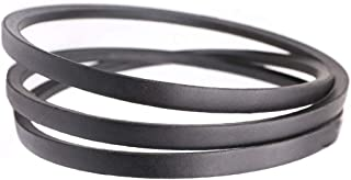 Woniu Replacement Lawn Mower 50inch Deck Belt for Cub Cadet Troy-Bilt MTD 754-04077 954-04077 954-04077A Belt
