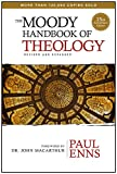 Moody Handbook Of Theology, The - Paul Enns