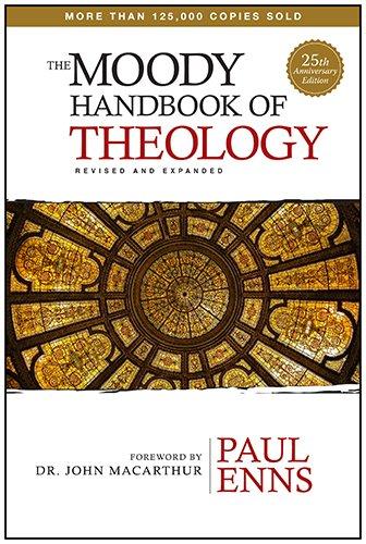 Moody Handbook of Theology, The