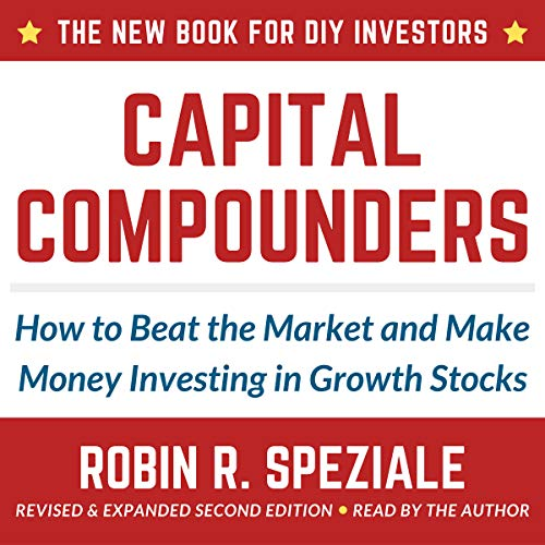 Capital Compounders cover art