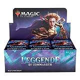 Magic The Gathering Commander Legends - Display 24 Buste (ITA)