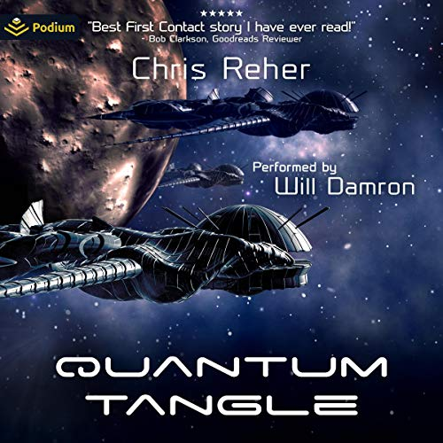 Quantum Tangle Titelbild