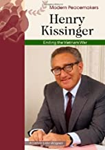 Henry Kissinger: Ending the Vietnam War