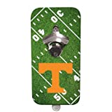 Team Sports America NCAA Clink-N-Drink Magnetic Bottle Opener - University of Tennessee