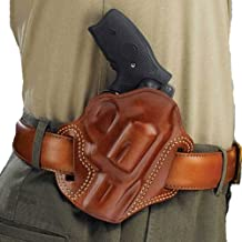 Galco Combat Master Belt Holster for 1911 3-Inch Colt, Kimber, para, Springfield
