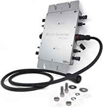 Best 1200 watt micro inverter Reviews
