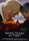 Close_up Sieben Jahre in Tibet - Seven Years IN Tibet