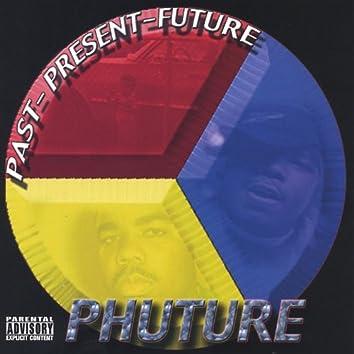Past, Present, Future