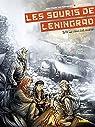 Les souris de Leningrad, tome 2 : La ville des morts par Rijckeghem