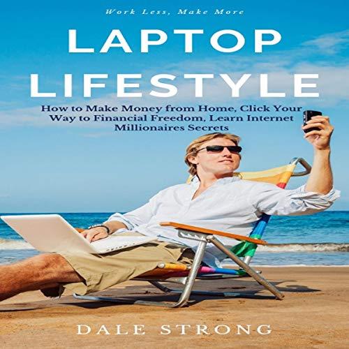 Laptop Lifestyle cover art