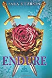 Endure (The Defy Trilogy, Book 3) (3)