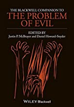 The Blackwell Companion to the Problem of Evil (Blackwell Companions to Philosophy) (2013-10-15)