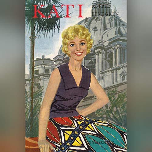 Kati i Italien cover art