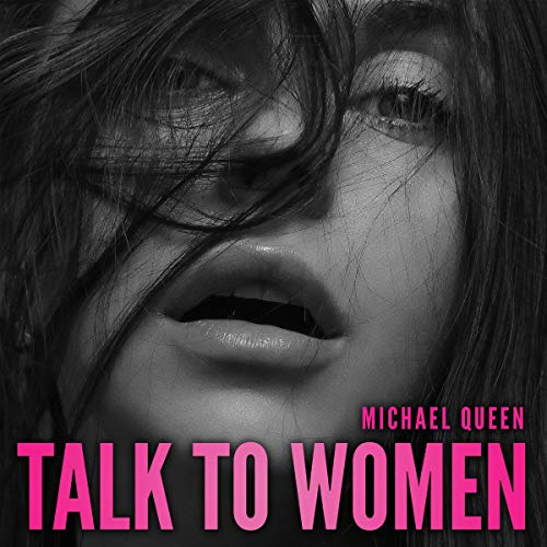 Page de couverture de Talk to Women