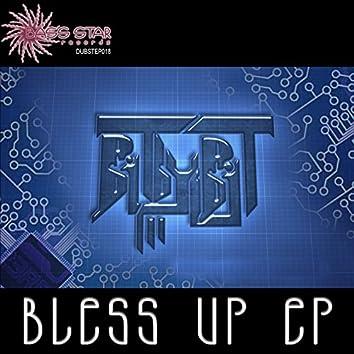 BitByBit - Bless Up EP